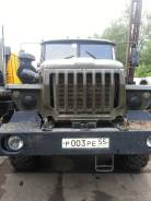 Урал 4320, 2011