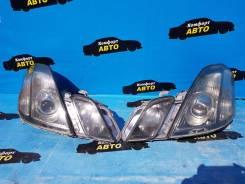 Оптика передняя (пара) Toyota Mark 2 Blit JZX110, 193