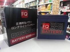 Аккумулятор 2021г FQ 70B24L, 55 А/ч, 480 А Япония!