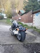 Harley-Davidson Fat Boy ( FLFB ), 2019