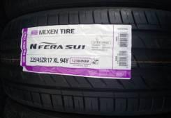 Nexen N'FERA SU1, 225/45 R17 94Y