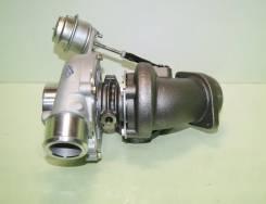 Турбина ДВС D27DT 6650901780
