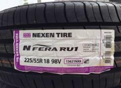 Nexen N'FERA RU1, 225/55R18