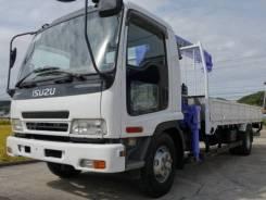 Isuzu Forward, 2006