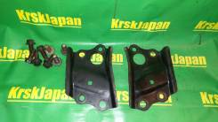 Кронштейн стабилизатора Toyota RAV4 ACA31L 2AZ-FE 52255-12010