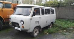 УАЗ-2206, 2006