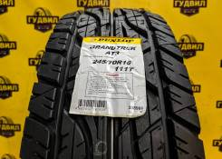 Dunlop Grandtrek AT3, 245/70R16