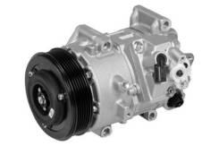 Компрессор кондиционера Toyota Camryv50 11- 2AR Lexus ES (12-)