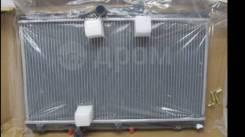 Радиатор охлаждения двигателя SatTY0001-110
