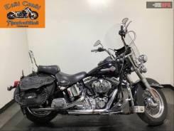 Harley-Davidson Heritage Softail Classic FLSTCI 78293, 2002