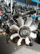 Двигатель Mitsubishi Montero Sport, Challenger