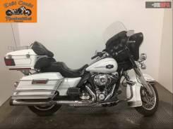 Harley-Davidson Electra Glide Ultra Classic FLHTCU 16779, 2012