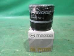 Фильтр масляный 1.6 Mazda 3 BM [2013-2016] Седан [PE0114302A]