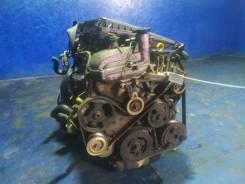 Двигатель Mazda Demio 2006 [Mexdrossel] DY3W ZJ [240388]