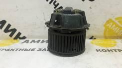 Мотор печки Renault Logan