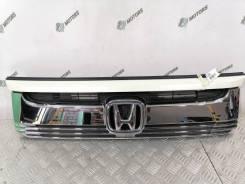 Решетка радиатора Honda N-Box [75101TDE003] JF1, передняя