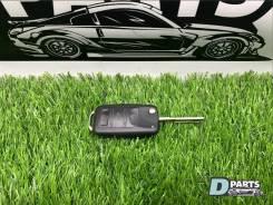 Ключ иммобилайзера Volkswagen Touareg 2008 [3d0959753aj]