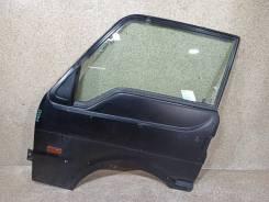 Дверь Mazda Bongo Brawny 2008 [S46D59020J] SKE6V, передняя левая [246395]