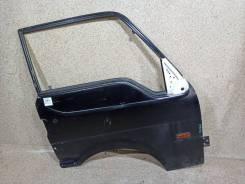 Дверь Mazda Bongo Brawny 2008 [S46D58020J] SKE6V, передняя правая [246400]