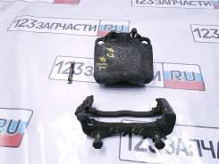 Суппорт тормозной передний левый SsangYong Musso FJ