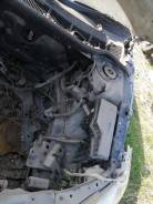 Лонжерон Toyota Camry 2007-2011 ACV40 2AZ, левый