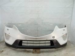 Бампер Mazda CX-5, передний