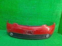 Бампер Mazda Verisa, DC5W [003W0050872], передний