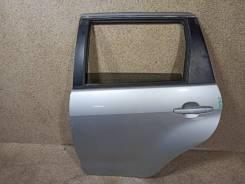 Дверь Toyota Ist 2003 [6700452161] NCP60, задняя левая [246430]