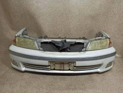 Nose cut Toyota Mark Ii Qualis MCV21 2MZ-FE [252001]