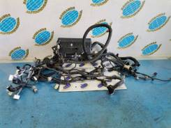 Проводка под капот Toyota Kluger 2006 [8211148А00]