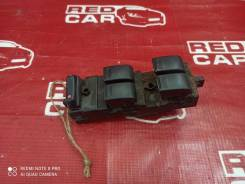 Блок упр. стеклоподьемниками Mazda Laputa 1999 HP11S-601060 F6A-2624121, передний правый
