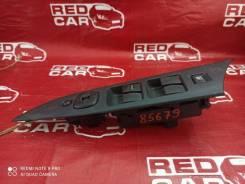 Блок упр. стеклоподьемниками Mazda Axela 2000 BK5P-335187 ZY-538044, передний правый