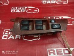 Блок упр. стеклоподьемниками Toyota Corolla Fielder ZZE124, передний правый