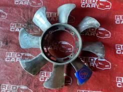 Вентилятор Mazda Bongo SSF8R RF