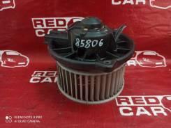 Мотор печки Toyota Carib 1999 AE111-7071013 4A-H371642