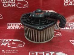 Мотор печки Honda Civic 2001 EU1-1026790 D15B-3637907