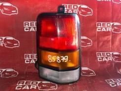 Стоп-сигнал Toyota Carina CT170, правый