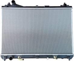 Радиатор Suzuki Grand Vitara 2006-2015 Escudo Chevrolet Tracker