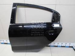 Дверь задняя левая Kia RIO 77003H8000