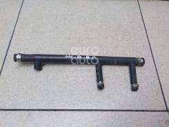 Трубка картерных газов VW Passat B5 06B133784AP