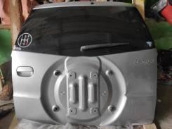 Дверь багажника Daihatsu BE-GO, Toyota Rush J210G; J210E; J200E; J200G