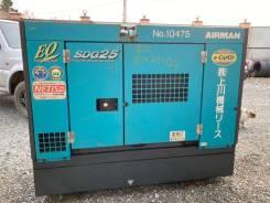 Продам дизель- генератор SDG25S 25 KV 220 вольт 2015 год б/п