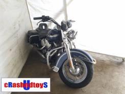 Harley-Davidson Heritage Softail Classic FLSTCI 16837, 2003