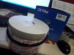 Фильтр масляный YUIL Filter YOHY-012