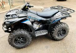 Kawasaki Brute Force 750 New 2021, 2021
