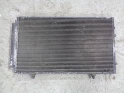 Радиатор кондиционера контрактный Toyota Camry