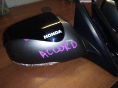 Накладки (козырьки) на зеркала Honda Accord 2002-2007г