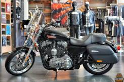 Harley-Davidson Sportster 1200 Low XL1200L, 2020