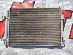 Радиатор кондиционера Kia Rio 3 Киа Рио 3 2011