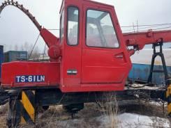 Продам крановую установку Tadano 5т. TS-61LN